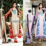 Shaista Women Lawn For Summer 2013 012