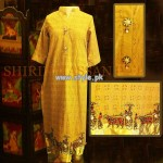 Shirin Hassan Festive Collection 2013 For Summer 002