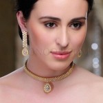 Sonoor Jewels Spring Jewellery Collection 2013 For Women