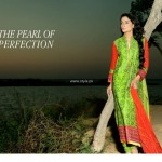 Star ZQ Pearl Lawn Collection 2013 for Women 001