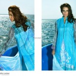 Star ZQ Pearl Lawn Collection 2013 for Women 006