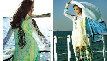 Star ZQ Pearl Lawn Collection 2013 for Women