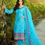 Taana Baana Summer Dresses 2013 Volume 2 for Women 004