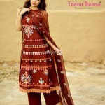 Taana Baana Summer Dresses 2013 Volume 2 for Women 006