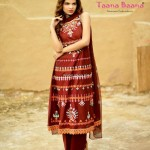 Taana Baana Summer Dresses 2013 Volume 2 for Women 009