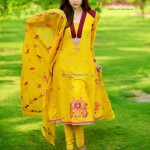 Taana Baana Summer Dresses 2013 Volume 2 for Women 011