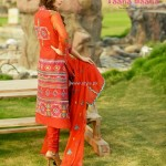 Taana Baana Summer Dresses 2013 Volume 2 for Women 014