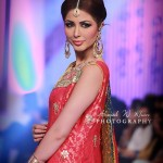 Teena BY Hina Butt Collection At Pantene Bridal Couture Week 2013 002