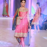 Teena BY Hina Butt Collection At Pantene Bridal Couture Week 2013 003