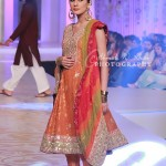 Teena BY Hina Butt Collection At Pantene Bridal Couture Week 2013 004