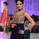 Teena BY Hina Butt Collection At Pantene Bridal Couture Week 2013 009