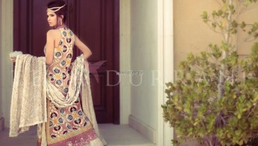 Tena Durrani Summer Collection 2013 for Women