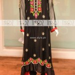 Thredz Chiffon Collection 2013 for Women 002