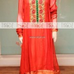 Thredz Chiffon Collection 2013 for Women 003