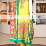 Thredz Chiffon Collection 2013 for Women 004