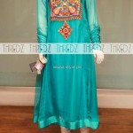 Thredz Chiffon Collection 2013 for Women 005