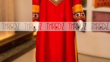 Thredz Summer Collection 2013 For Women 007