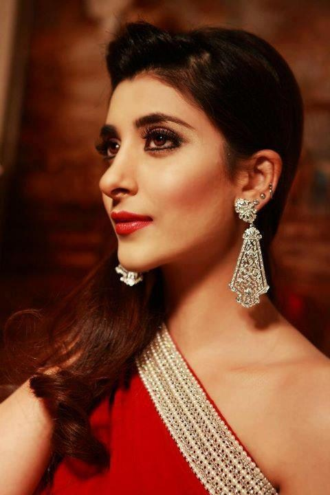 Urwa Hocane Pakistani Model