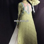 Wajahat Mansoor Formal Wear Dresses 2013 For Women 001