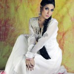 Wajahat Mansoor Formal Wear Dresses 2013 For Women 006