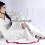Wajahat Mansoor Summer Collection 2013 For Women 008