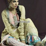 Wajahat Mansoor Summer Collection 2013 For Women 009