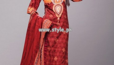 Warda Designer Collection Summer Lawn Prints 2013 Volume 2 006