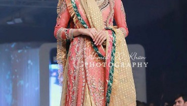Xevor Jewellery Collection At Pantene Bridal Couture Week 2013 006