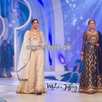 Zaheer Abbas At Pantene Bridal Couture Week 2013 001