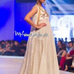 Zaheer Abbas At Pantene Bridal Couture Week 2013 002