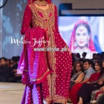 Zaheer Abbas At Pantene Bridal Couture Week 2013 005