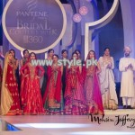 Zaheer Abbas Showcased At Pantene Bridal Couture Week 2013 008