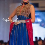 Zaheer Abbas Showcased At Pantene Bridal Couture Week 2013 009