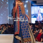 Zaheer Abbas Showcased At Pantene Bridal Couture Week 2013 011 150x150 fashion shows