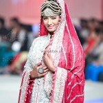 Zainab Chottani Bridal Collection at BCW 2013 001