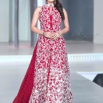 Zainab Chottani Bridal Collection at BCW 2013 005