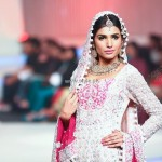 Zainab Chottani Bridal Collection at BCW 2013 008