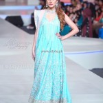 Zainab Chottani Bridal Collection at BCW 2013 011