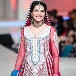 Zainab Chottani Bridal Collection at BCW 2013 012