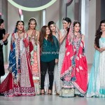 Zainab Chottani Bridal Collection at BCW 2013 015 150x150 fashion shows