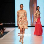 Zari Faisal Collection 2013 At Fashion Pakistan Week  001
