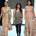 Zari Faisal Collection 2013 At Fashion Pakistan Week  003
