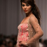 Zari Faisal Collection 2013 At Fashion Pakistan Week  005