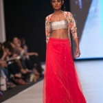 Zari Faisal Collection 2013 At Fashion Pakistan Week 006