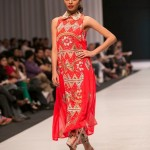 Zari Faisal Collection 2013 At Fashion Pakistan Week 008