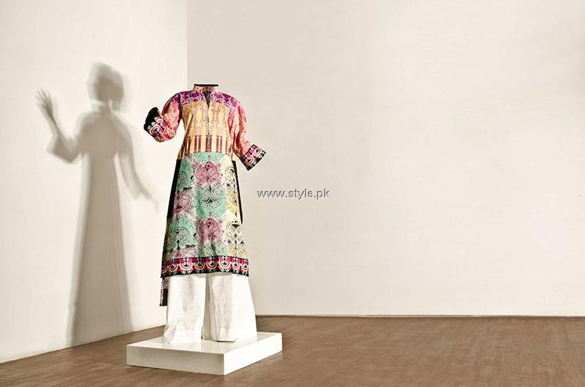 Zebai Lawn Collection 2013 by Mahmood Group for Women 004