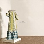 Zebai Lawn Collection 2013 by Mahmood Group for Women 012