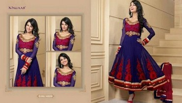 Aashri Creations Summer Collection 2013 For Women 006