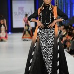 Akif Mahmood Collection At PFDC Sunsilk Fashion Week 2013 0012