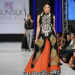 Akif Mahmood Collection At PFDC Sunsilk Fashion Week 2013 0013